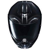 HJC Darth Vader Motorcycle Helmet