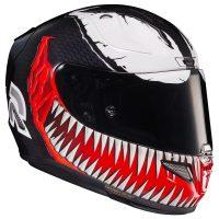 HJC RPHA 11 Pro Venom Motorcycle Helmet