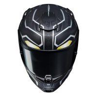 HJC RPHA 70 ST Black Panther Helmet