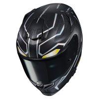 HJC RPHA70 ST Black Panther Motorcycle Helmet