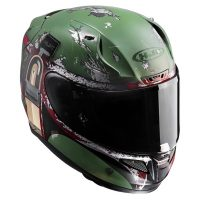 HJC Star Wars Boba Fett Motorcycle Helmet