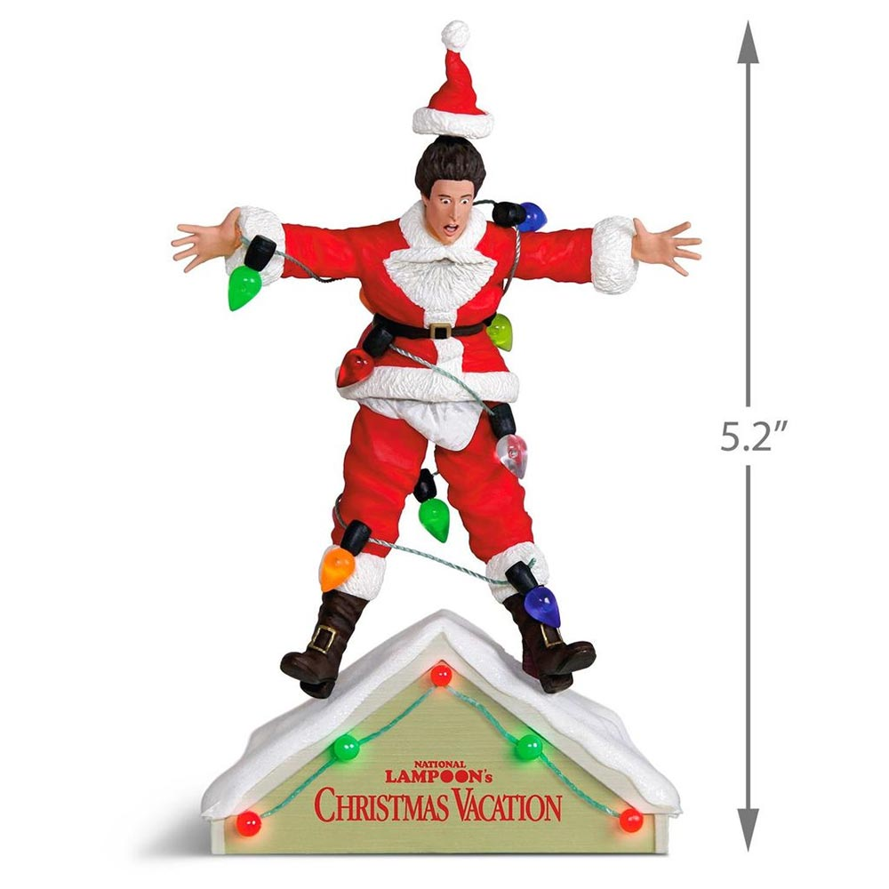 National Lampoon S Christmas Vacation Ornament
