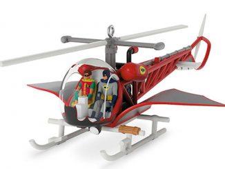 Hallmark Keepsake Batcopter