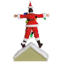Hallmark Keepsake Christmas Vacation Clark Ornament