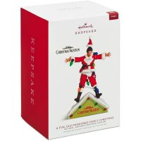 Hallmark Keepsake Christmas Vacation Ornament