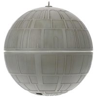 Hallmark Keepsake Death Star Christmas Ornament