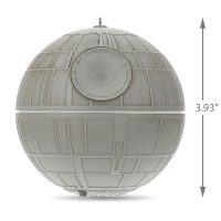 Hallmark Keepsake Death Star Ornament