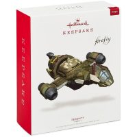 Hallmark Keepsake Firefly Serenity Christmas Ornament