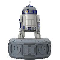 Hallmark Keepsake Star Wars R2-D2 Personalized Ornament