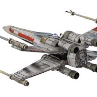 Hallmark Keepsake X Wing Christmas Ornament
