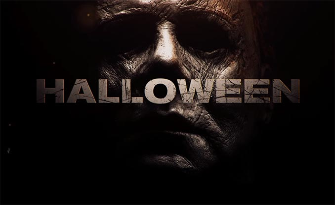 Halloween 2018 Movie