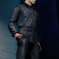 """Halloween 2018 Ultimate Michael Myers 7"""" Action Figure"""