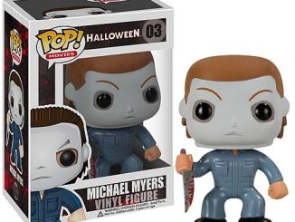 Halloween Michael Myers Movie Pop! Vinyl Figure