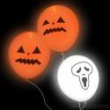 Halloween illoom Balloons