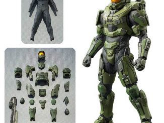 Halo 4 Master Chief ArtFX+ Statue