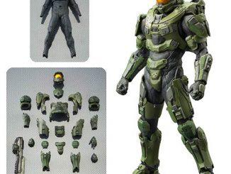Halo 4 Master Chief ArtFX+ Statue