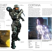 Halo 4 The Essential Visual Guide Book