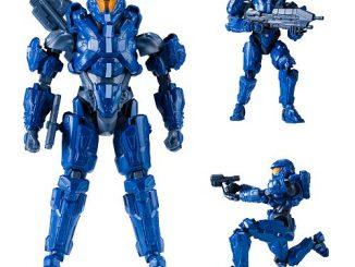 Halo Gabriel Throne SpruKits Level 2 Model Kit