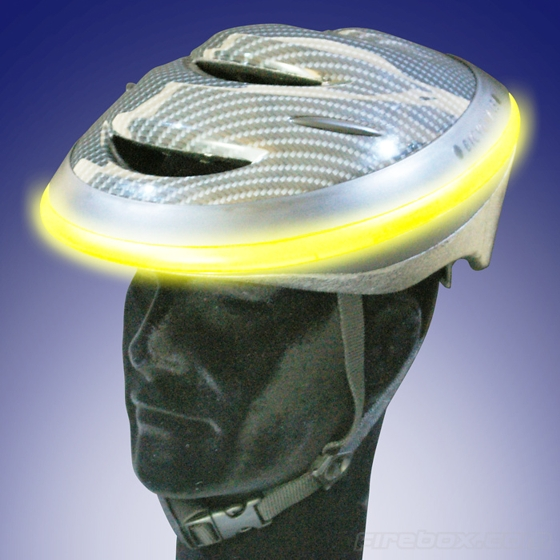 Angel Bicycle Helmet