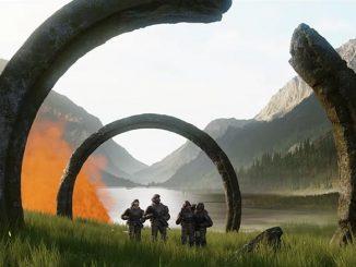 Halo Infinite Announcement Trailer