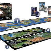 Halo Legendary Edition Risk Game