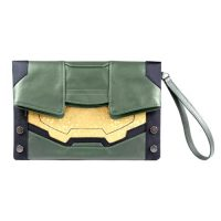 Halo Master Chief Clutch Bag