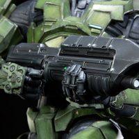 Halo Master Chief Premium Format Statue