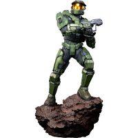 Halo Master Chief Premium Statue
