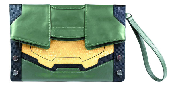 Halo Master Chief Purse