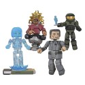 Halo Series 4 Minimates Box Set