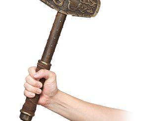 Hammer of Legend Mjolnir