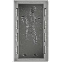 Han Solo in Carbonite Deluxe Silicone Mold