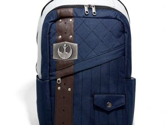 Han Solo Hoth Laptop Backpack