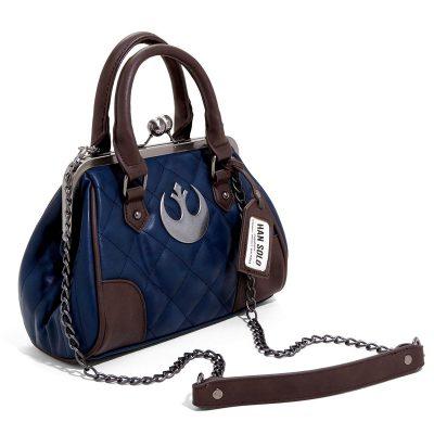 Han Solo Hoth Satchel Bag