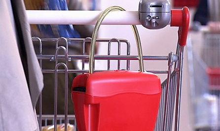 Handbag Security Safe