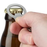 Handcuff Bottle Opener