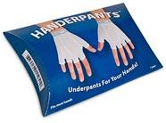 Handerpants underwear for your hands