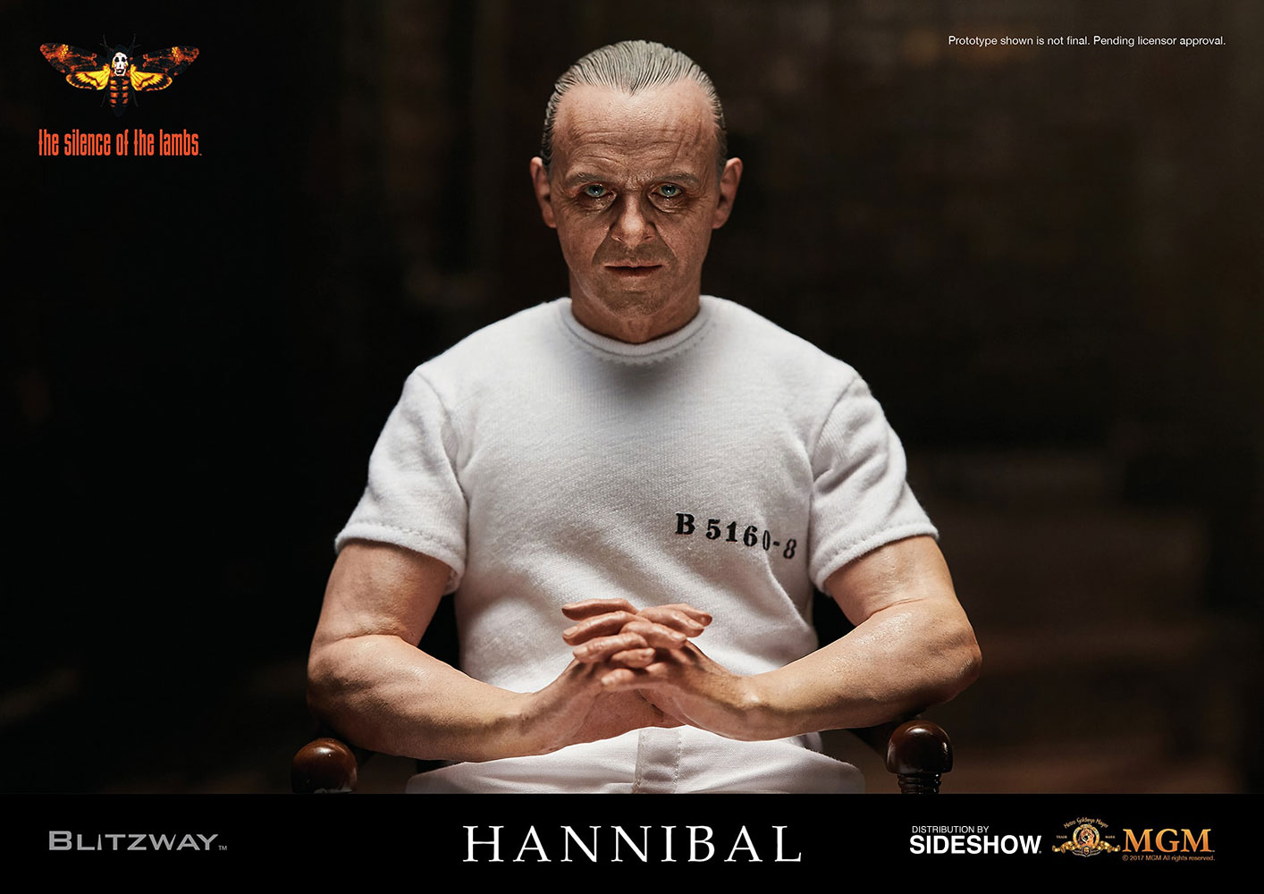 hannibal lecter the character Hannibal lecter is a fictional cannibal and serial killer and the central antagonist from the lecter film series, which is based on a series of novels by.