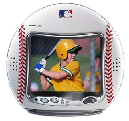 Hanspree Baseball TV