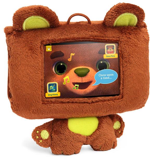 Happitaps iPhone Interactive Bear