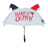 Harley Quinn 3D Mask Umbrella