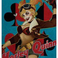 Harley Quinn DC Comics Bombshell Poster