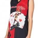 Harley Quinn Shooter Shirt
