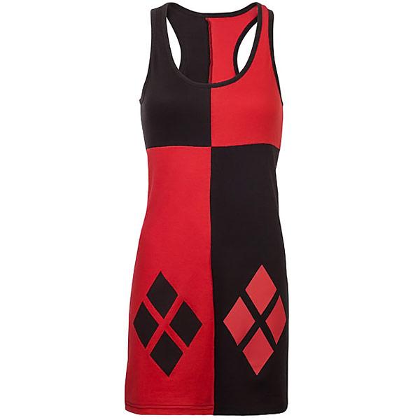 Harley Quinn Tank Dress