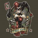 Harley Quinn Wildcard T-Shirt
