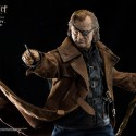 Harry Potter Alastor Mad Eye Moody Sixth Scale Figure with wand and staff
