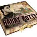 Harry Potter Artefact Box