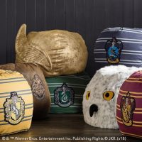 Harry Potter Beanbags