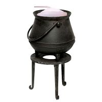 Harry Potter Cauldron Votive Candle Holder