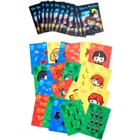 Harry Potter Cute Chibi Playing Cards